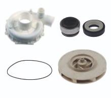 Комплект помпы (без электродвигателя) DIHR 15913-1