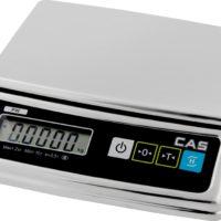 Весы CAS серии PW